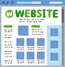 ホームページ・広告